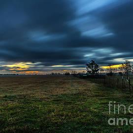 Twilight Morning by Bob Marquis