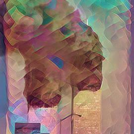 Twin Towers WTC Digital Art by Chuck Kuhn