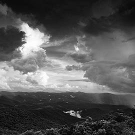 Two Storms by Ryan Johnson