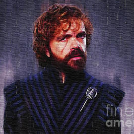 Tyrion Lannister by Gunawan RB