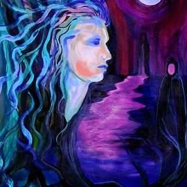 Uncertain Times by Carolyn LeGrand