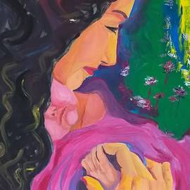 Unconditional love by Geeta Biswas