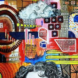 Under Cloud 9 by ArtOpia Artworks