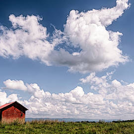 Under The Great Wide Open by Jim Love