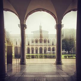 University of Milan by Casimiro Art