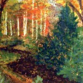 Up North, Fall #3 by Debi Bonine