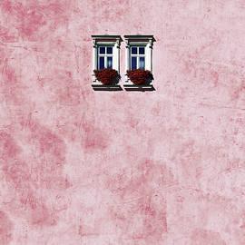 Urban Minimalism IV by Arro FineArt