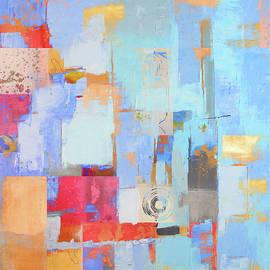 Urban Sunshine by Nancy Merkle