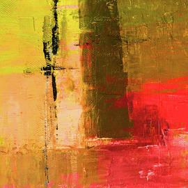 Urban Villiage by Nancy Merkle