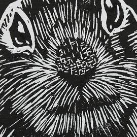 Utah Prairie Dog by Beatriz Portela