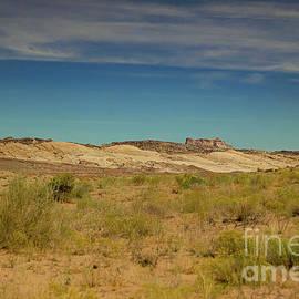 Utah wasteland by Jeff Swan