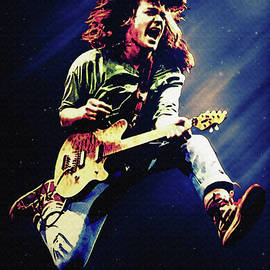 Van Halen by Gunawan RB