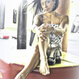 Vanessa by Sue Rosen