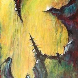 Vanishing Journey by Michael Valley