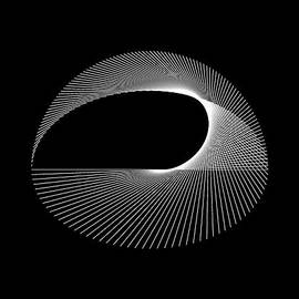 Variations on a Cardiod Theme 213 by Iustina
