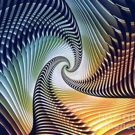 Ventilator by Jutta Maria Pusl