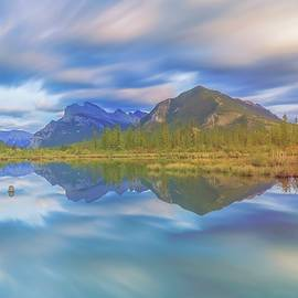 Vermillion Lake Canada by Dan Sproul