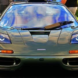 Very Rare F1 McLaren by Don Columbus
