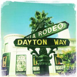 Via Rodeo Dayton Way by Nina Prommer