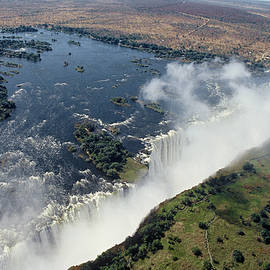 Victoria Falls, published by MaryJane Sesto