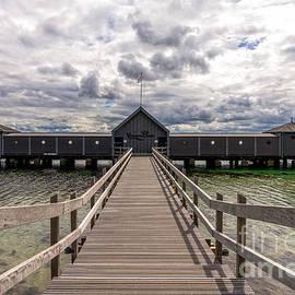 Vikingeclub Bathhouse by DiFigiano Photography