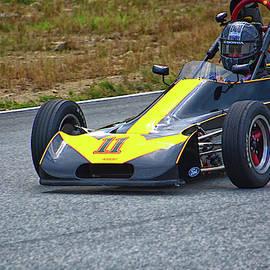 Vintage Lola Racing