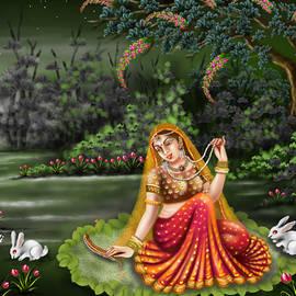 Vipralabdha by Anjali Swami