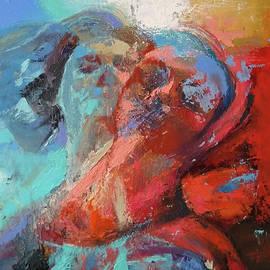 Vision by Kamsar Ohanyan
