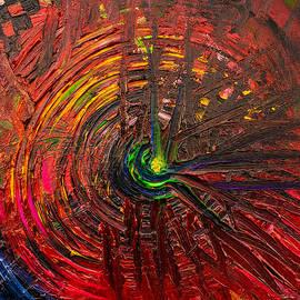 Vortex by Art by Toi