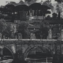 Vultus Est Trans Flumen Tiberim by Chris Lord