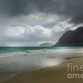 Waimamalo Blues by Mitch Shindelbower
