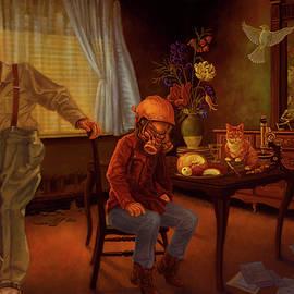 Waiting on a Cure by Hans Neuhart