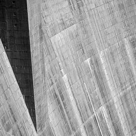 Walking the Hoover Dam by Dave Bowman