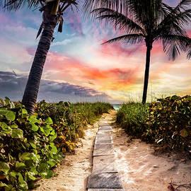Wander Through the Dunes by Debra and Dave Vanderlaan