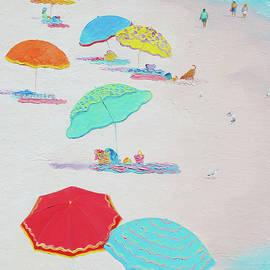 Warm Summer Sunshine by Jan Matson