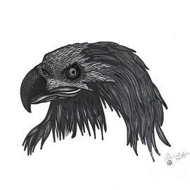 Wash's Eagle by Washburn Designs