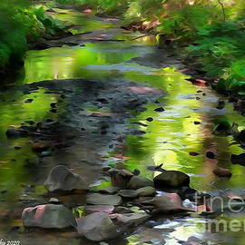 Water Colors by Tami Quigley
