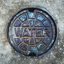 Water by Julia Wilcox