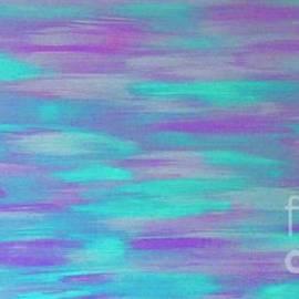 Water Lilies Monet by Ann Brown