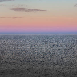 Water Meditation Eight by Patrick Chuprina
