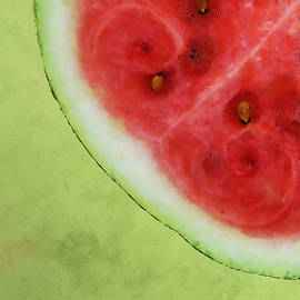 Watermelon by Western Exposure