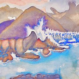 Wave by David Cullen