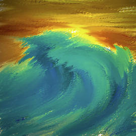Wave #k3 by Leif Sohlman