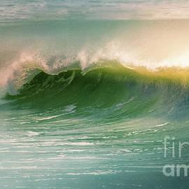 Wave Series 5182 by Kelley Freel-Ebner