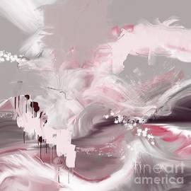 Waves of dreams by Susanna Schorr