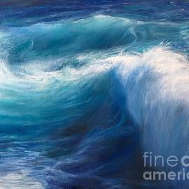 Waves Uprising by Rose Mary Gates