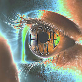 We all must have Hope, Negation version. by Pics By Tony
