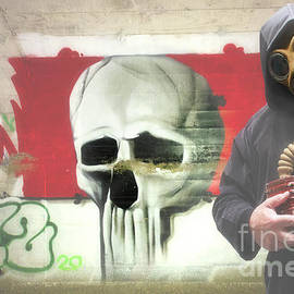 Wear A Mask by Bob Christopher
