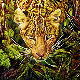 Welcome to the Jungle by Susan Maxwell Schmidt