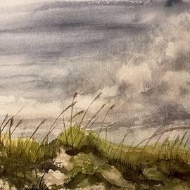 Westerlies by Nicole Curreri